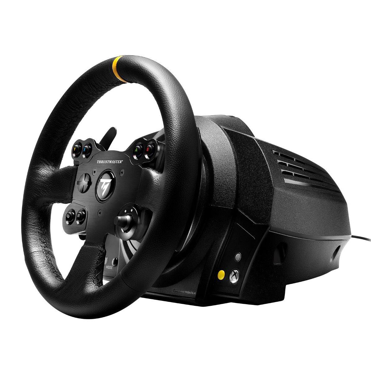 thrustmaster tx racing wheel leather edition pas cher. Black Bedroom Furniture Sets. Home Design Ideas