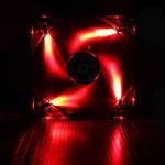 BitFenix Spectre LED Rouge 120 mm pas cher