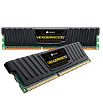 Corsair Vengeance Low Profile 16 Go (2 x 8 Go) DDR3 1600 MHz CL9 pas cher