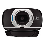 Logitech HD Webcam C615 pas cher