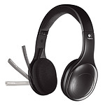 Logitech Wireless Headset H800 pas cher