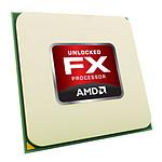 AMD FX 8320 Black Edition (3.5 GHz) pas cher