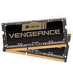 Corsair Vengeance SO-DIMM 16 Go (2 x 8 Go) DDR3 1600 MHz CL10 pas cher