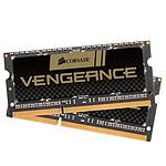 Corsair Vengeance SO-DIMM 16 Go (2 x 8 Go) DDR3L 1600 MHz CL9 pas cher