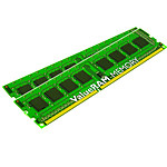 Kingston ValueRAM 16 Go (2 x 8 Go) DDR3 1600 MHz CL11 pas cher