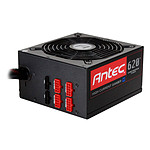 Antec High Current Gamer 620M 80PLUS Bronze pas cher