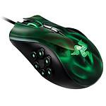 Razer Naga Hex (Verte) pas cher