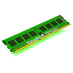 Kingston ValueRAM 8 Go DDR3 1600 MHz CL11 pas cher