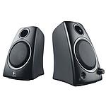 Logitech Speaker System Z130 pas cher