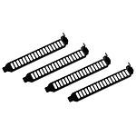 SilverStone Aero Slots (noir) pas cher
