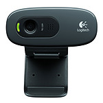 Logitech HD Webcam C270 pas cher