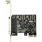 StarTech.com Carte port parallèle DB-25 sur port PCI-Express pas cher