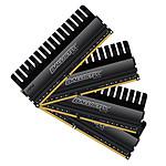 Ballistix Elite 16 Go (4 x 4 Go) DDR3 1600 MHz CL8 pas cher