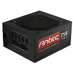 Antec High Current Gamer 750M 80PLUS Bronze pas cher
