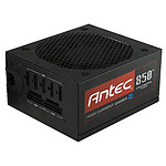 Antec High Current Gamer 850M 80PLUS Bronze pas cher