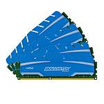Ballistix Sport XT 16 Go (4 x 4 Go) DDR3 1600 MHz CL9 pas cher