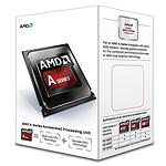 AMD A8-7600 (3.1 GHz) pas cher