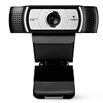 Logitech HD Webcam C930e pas cher