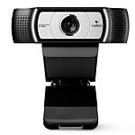 Logitech HD Webcam C930e pas cher