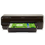 HP Officejet 7110 pas cher