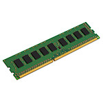 Kingston ValueRAM 4 Go DDR3L 1600 MHz CL11 SR X8 pas cher