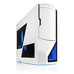 NZXT Phantom (blanc) - Edition USB 3.0 pas cher