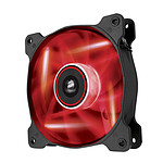 Corsair Air Series AF120 Red Quiet Edition High Airflow pas cher