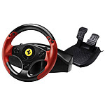 Thrustmaster Ferrari Racing Wheel Red Legend Edition (PC/PS3) pas cher