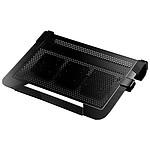 Cooler Master NotePal U3 Plus Noir pas cher