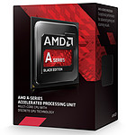 AMD A10-7870K (3.9 GHz) Black Low Noise Edition pas cher