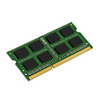 Kingston 8 Go DDR3L SO-DIMM 1600 MHz pas cher