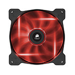 Corsair Air Series SP140 Red High Static Pressure pas cher