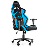 AKRacing Player Gaming Chair (bleu) pas cher