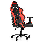 AKRacing Player Gaming Chair (rouge) pas cher