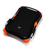 Silicon Power Armor A30 2 To Noir / Orange (USB 3.0) pas cher
