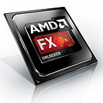AMD FX 8370E Black Edition (3.3 GHz) pas cher