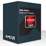 AMD Athlon X4 860K (3.7 GHz) pas cher