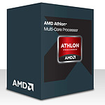 AMD Athlon X4 880K (4.0 GHz) - Low Noise Edition pas cher