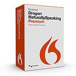 Nuance Dragon NaturallySpeaking 13 Premium (français, WINDOWS) pas cher