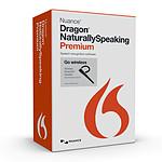 Nuance Dragon NaturallySpeaking 13 Premium Wireless (français, WINDOWS) pas cher