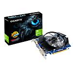 Gigabyte GV-N730D5-2GI - GeForce GT 730 2 Go pas cher