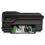 HP Officejet 7612 WF pas cher