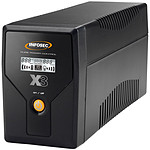 Infosec X3 EX LCD USB 1000 pas cher