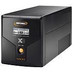 Infosec X3 EX LCD USB 1200 pas cher
