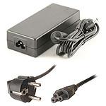 Mini-Box 80w AC-DC (12v/6.6A) + Câble d'alimentation pas cher