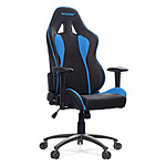 AKRacing Nitro Gaming Chair (bleu) pas cher