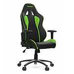 AKRacing Nitro Gaming Chair (vert) pas cher