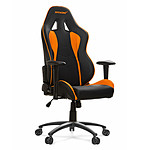 AKRacing Nitro Gaming Chair (orange) pas cher