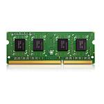 QNAP 4 Go DDR3 SO-DIMM 1600MHz pas cher