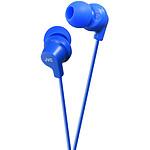 JVC HA-FX10 Bleu pas cher
